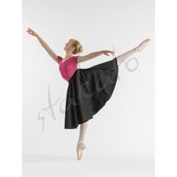 Spódnica do tańca ludowego Masako Ballet Rosa