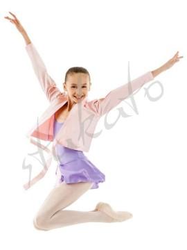 Sweterek baletowy Candy Sansha
