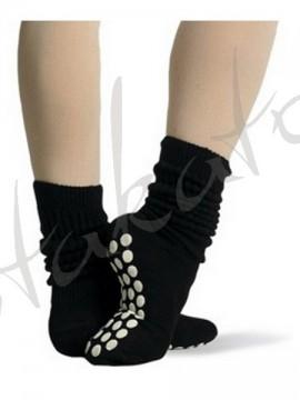 Slip free socks Intermezzo