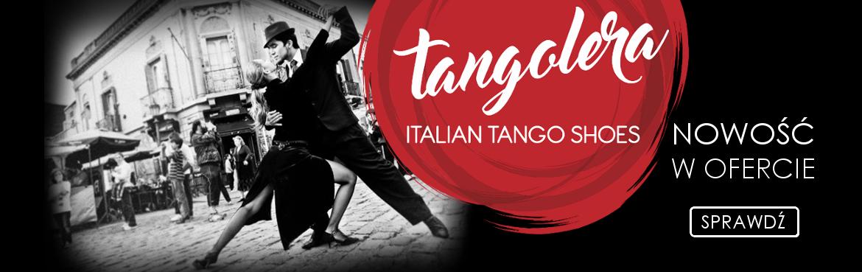 Nowość w ofercie - Tangolera